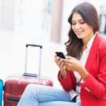 Airport Travel Using Uber or Lyft
